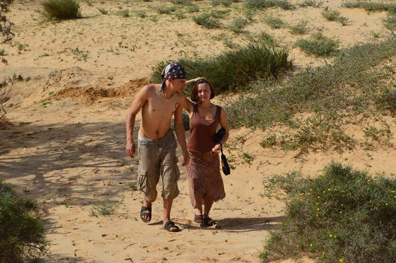 Vakarų Sahara